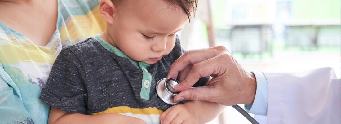 Çocuklarda Kalp Hastalığı Nasıl Teşhis Edilir?